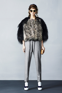 Fendi Pre-Fall 2012 Collection on Style.com: Runway Review