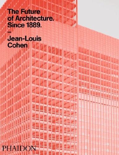 Amazon.com: The Future of Architecture Since 1889 (9780714845982): Jean-Louis Cohen: Books