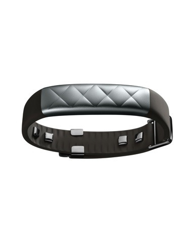 Jawbone's new Up3 is its most advanced fitness tracker ever | The Verge