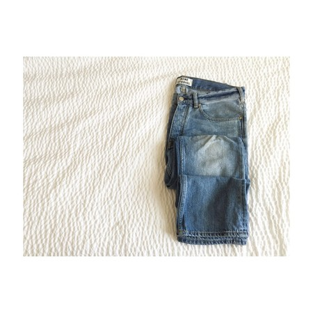 ACNE men's denimm