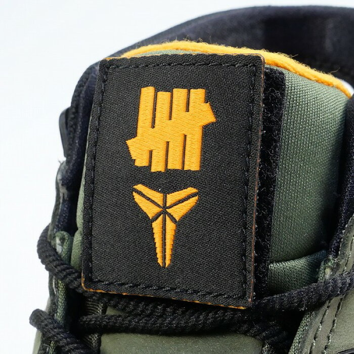 Undefeated x Nike Kobe Protro Flight Jacket - Sneaker Bar Detroit