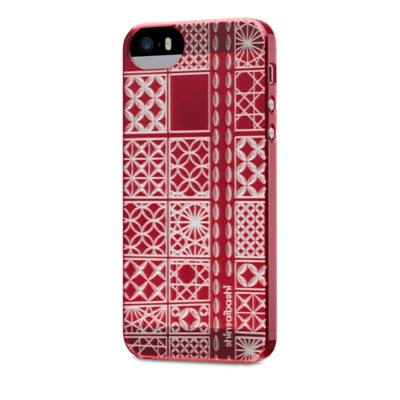 Shinsaibashi + kiriko エアージャケット for iPhone 5/5s - Apple Store (Japan)