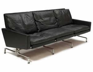 Shop PK31 3-Seater Sofa by Poul Kjaerholm for only $9950