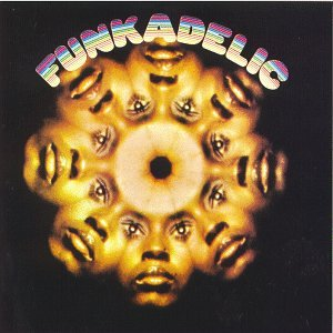 Amazon.co.jp: Funkadelic: Funkadelic: 音楽