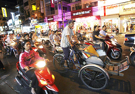 Ho Chi Minh in Vietnam resides with pleasure | World Travel News