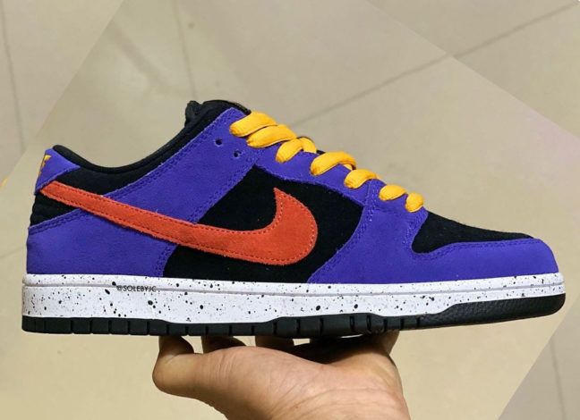 """First Look at the Nike SB Dunk Low """"Terra ACG"""""""
