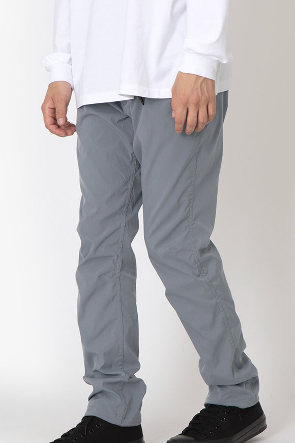 CLIMBER EASY PANTS POLY WEATHER STRETCH COOLMAX_ by GRAMICCI|PANTS|COVERCHORD