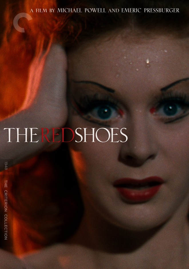Amazon.com: The Red Shoes (The Criterion Collection): Moira Shearer, Anton Walbrook, Marius Goring, Michael Powell, Emeric Pressburger: Movies & TV