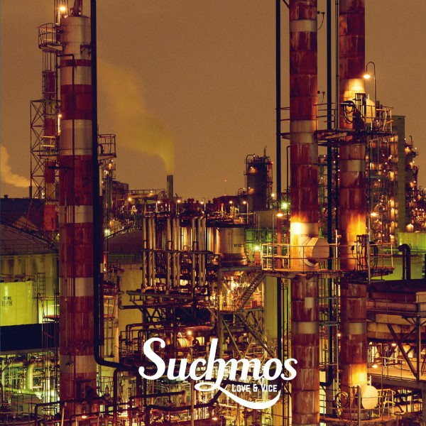 Suchmos 『STAY TUNE』 | SPACE SHOWER MUSIC