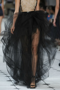 #Jason Wu S/S 2013 Runway #Details | My Style