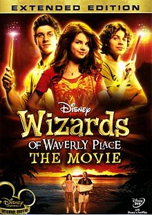 wizards of waverly place the movie - Google 検索
