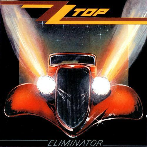 Amazon.co.jp: Eliminator (W/Dvd) (Coll) (Dig): ZZ Top: 音楽