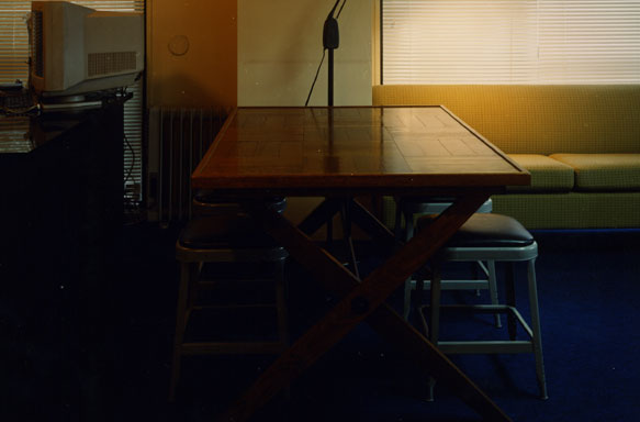 PACIFIC FURNITURE SERVICE: OPERATION B TABLE