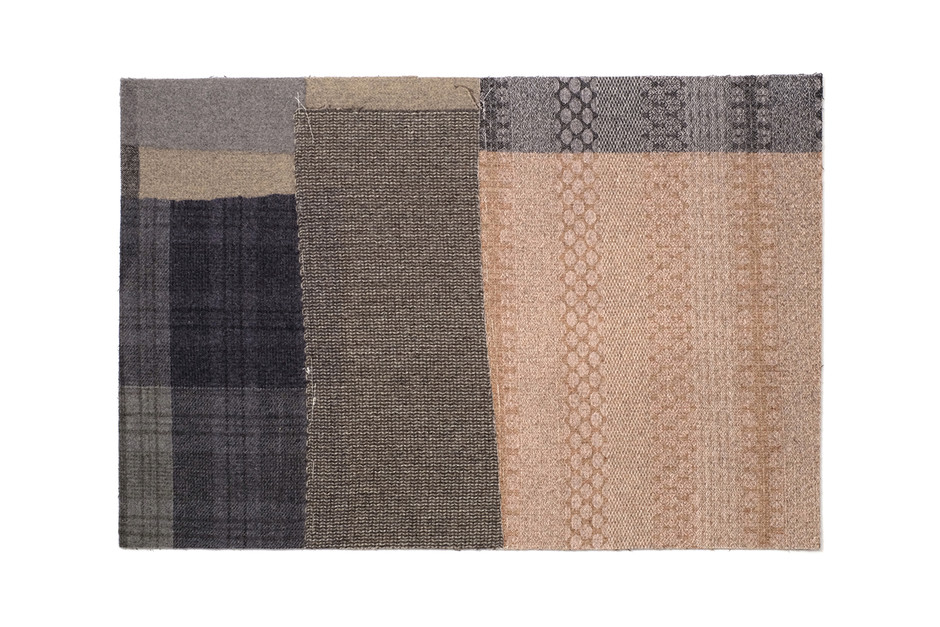 RUG FROM LIFESTOCK 50×75 - D&DEPARTMENT