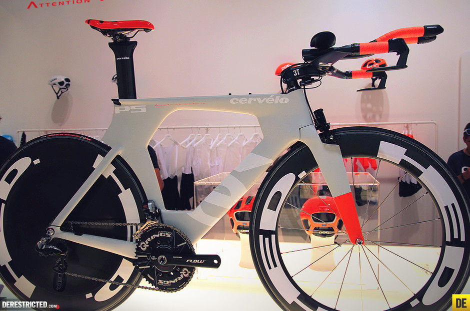 2013 Eurobike – Best of the rest « Bikes « derestricted