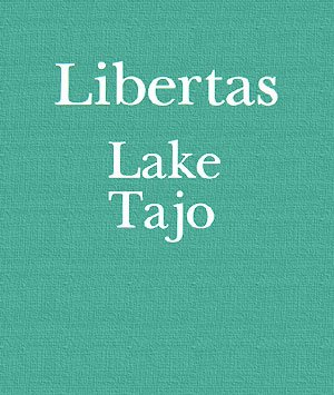 Amazon.co.jp: Lake Tajo写真集 Libertas: Lake Tajo: 本