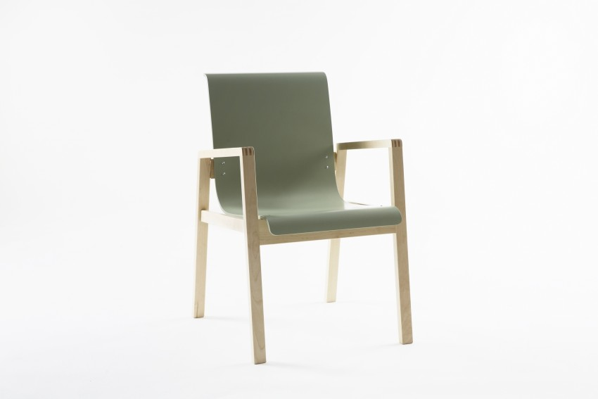 Artek - Products - Armchairs - ARMCHAIR 403