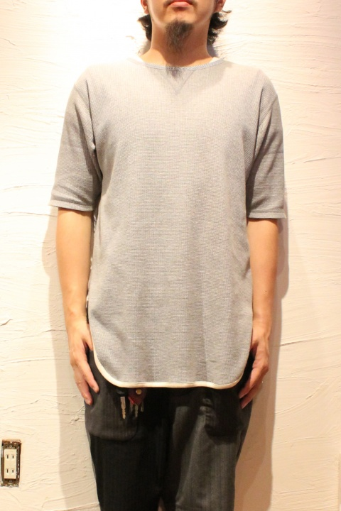 VOO|THERMAL LONG LONG TEEの商品詳細|tomoshibi ONLINE STORE
