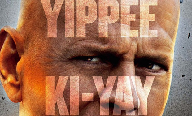 """""""A Good Day to Die Hard"""": Action-packed new clip debuts – IFC"""