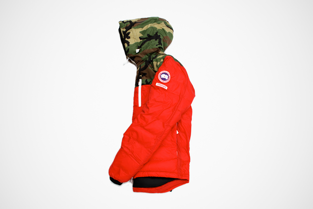 Concepts for Canada Goose Lodge Hoody | Hypebeast