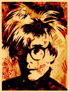 Image:Warhol.jpg - The Giant: The Definitive Obey Giant Site