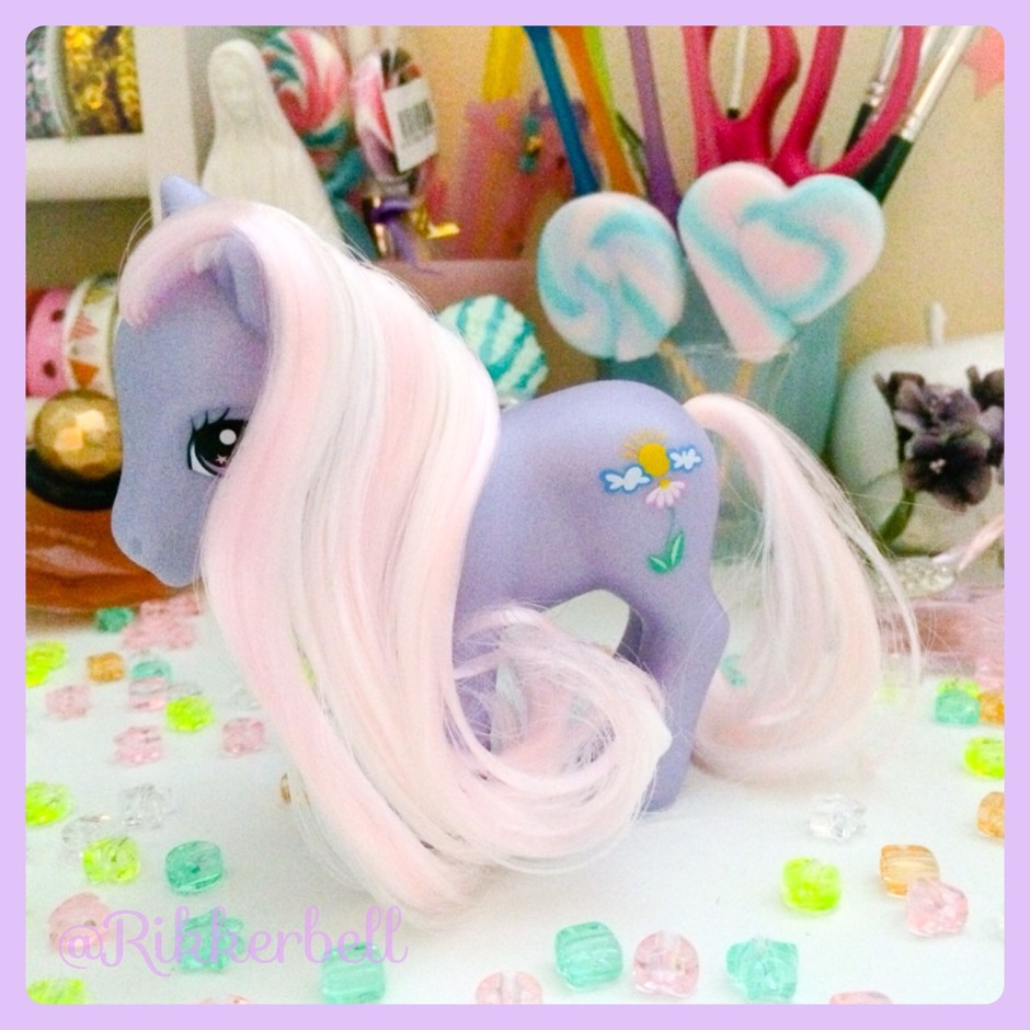 My Little Pony G3 Spring Easter Beautiful! - plamode