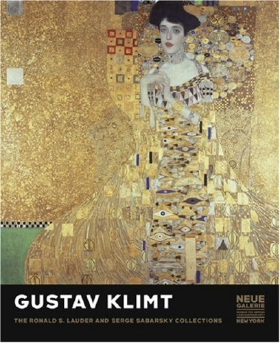Amazon.co.jp: Gustav Klimt: The Ronald S. Lauder and Serge Sabarsky Collections: Renee Price