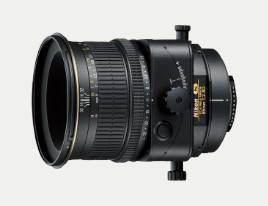PC-E Micro NIKKOR 85mm f/2.8D | ニコンイメージング