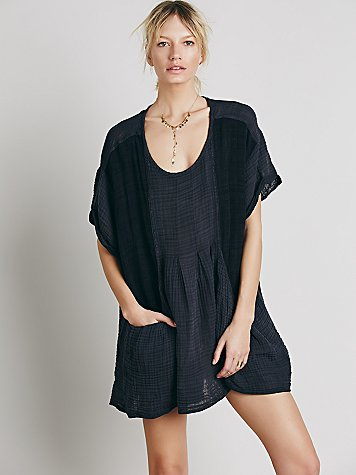 Free People Summer Sunset Dress at Free People Clothing Boutique