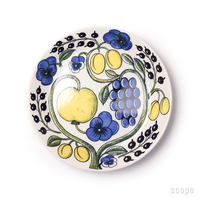 Arabia - Tableware - Paratiisi