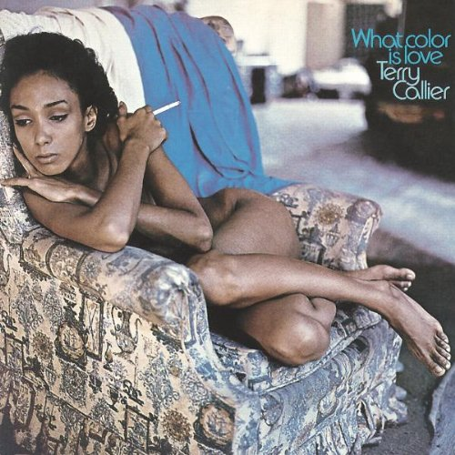 Amazon.co.jp: What Color Is Love: Terry Callier: 音楽