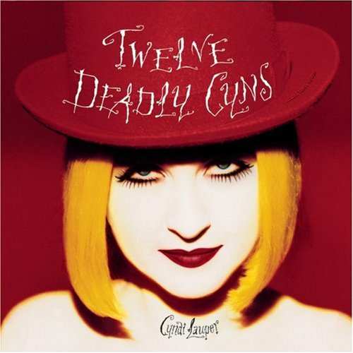 Amazon.co.jp: Twelve Deadly Cyns: Cyndi Lauper: 音楽