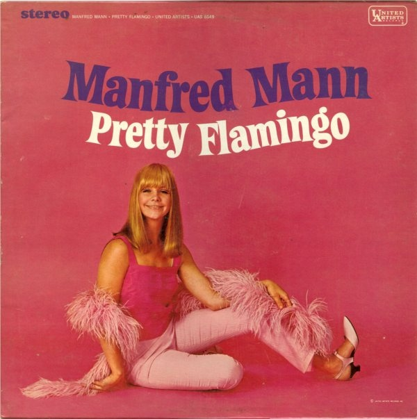 Manfred Mann - Pretty Flamingo at Discogs