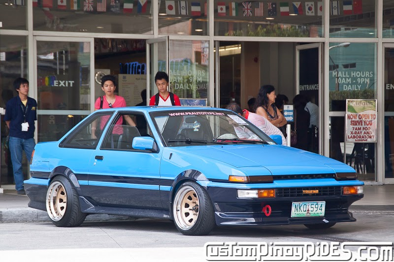 CustomPinoyRides.com - Pinoy Pride In Our Rides! - Part 6