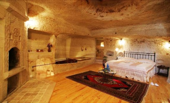 10 Unusual Hotels and Hostels From Around the World   inspirationfeed.com