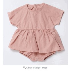 Album di Famiglia Baby Girl Dress: Baby Clothes: Designer Children's Clothing: Newborn Gifts | ThisNext
