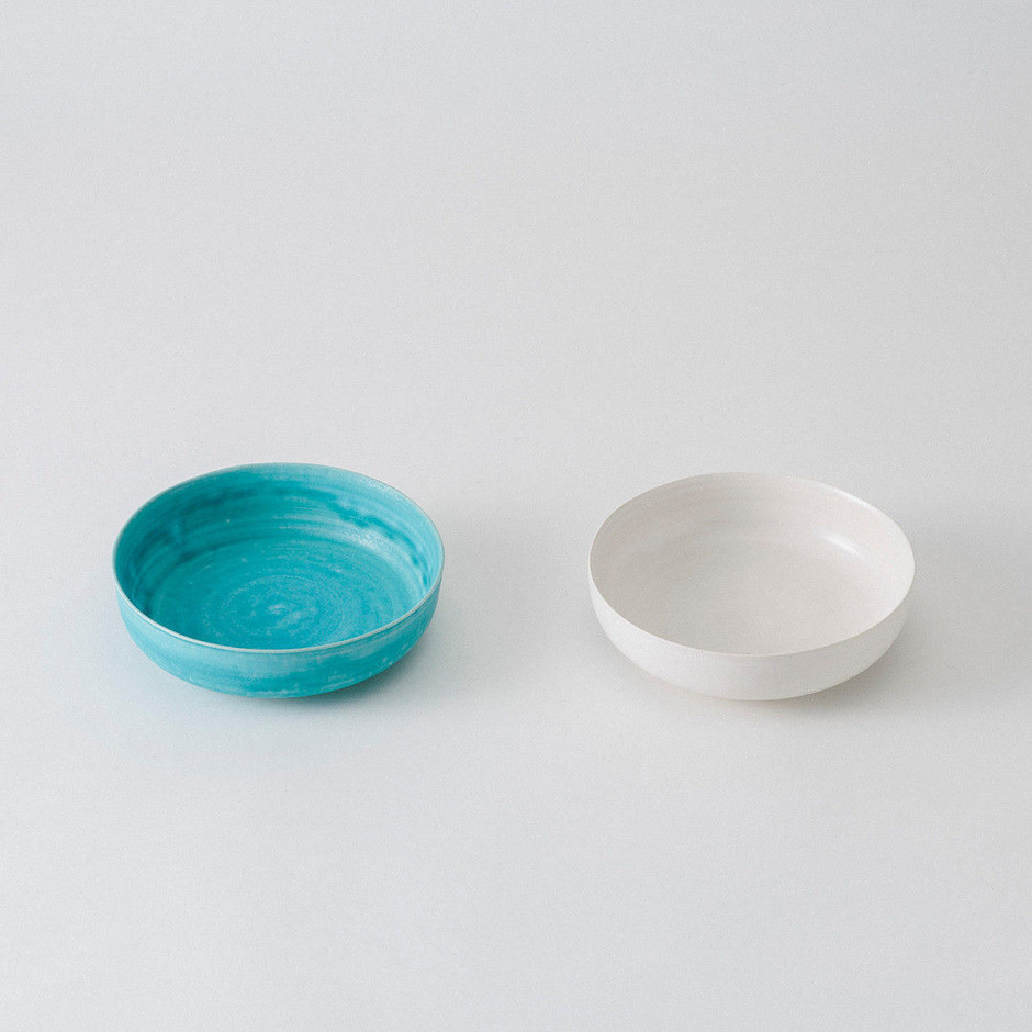 Shallow Bowl S 140