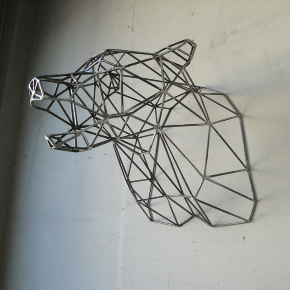 $1,500 Bear | Wyatt Studio