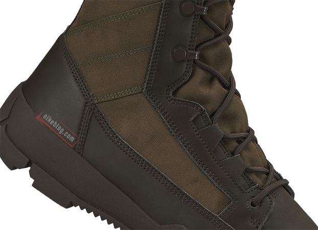 Nike SFB Jungle Boot for Wetter Conditions - NikeBlog.com