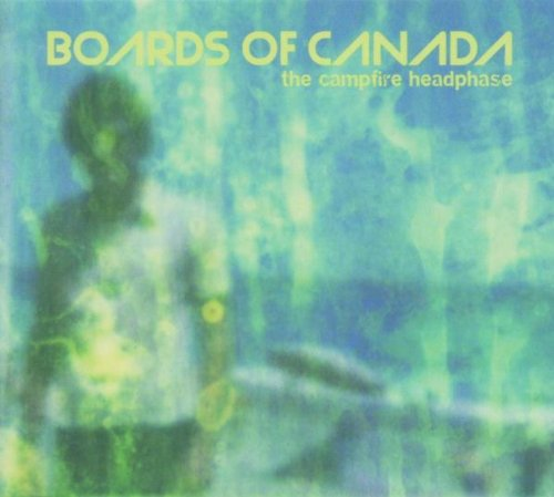 Amazon.co.jp: The Campfire Headphase (WARPCD123): Boards of Canada, ボーズ・オブ・カナダ: 音楽