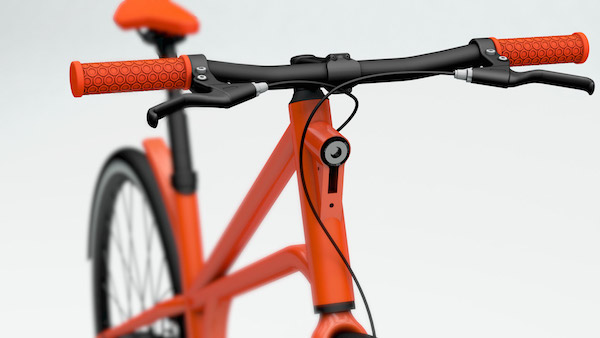 Nike's Former Design Director Launches 'The Ultimate Urban Bicycle' - DesignTAXI.com
