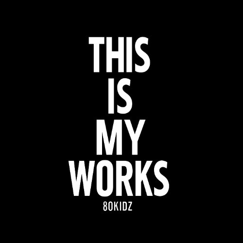 Amazon.co.jp: THIS IS MY WORKS: 音楽