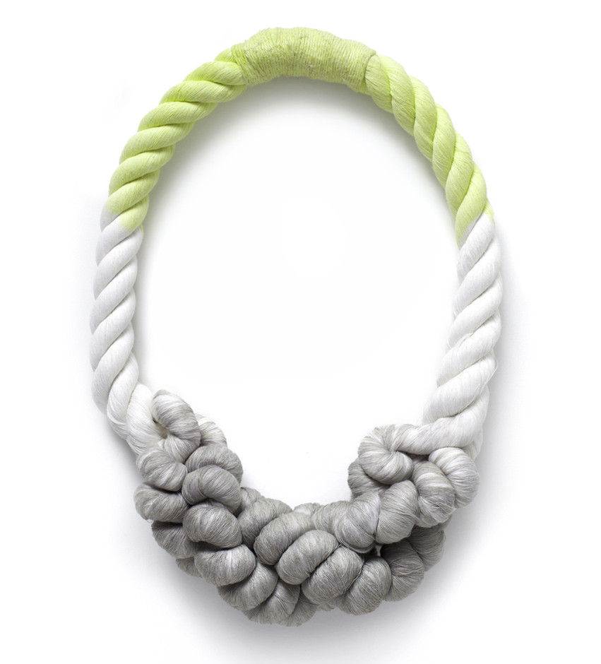 Double Dipped Necklace – Sight Unseen