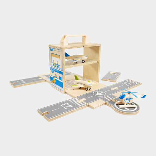Airplanes Box Set | MoMA Store