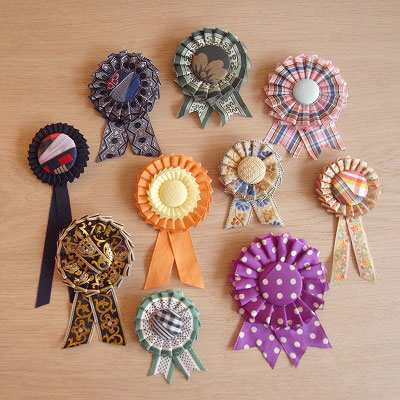 WhytrophyRosette - QUICO WEB SHOP
