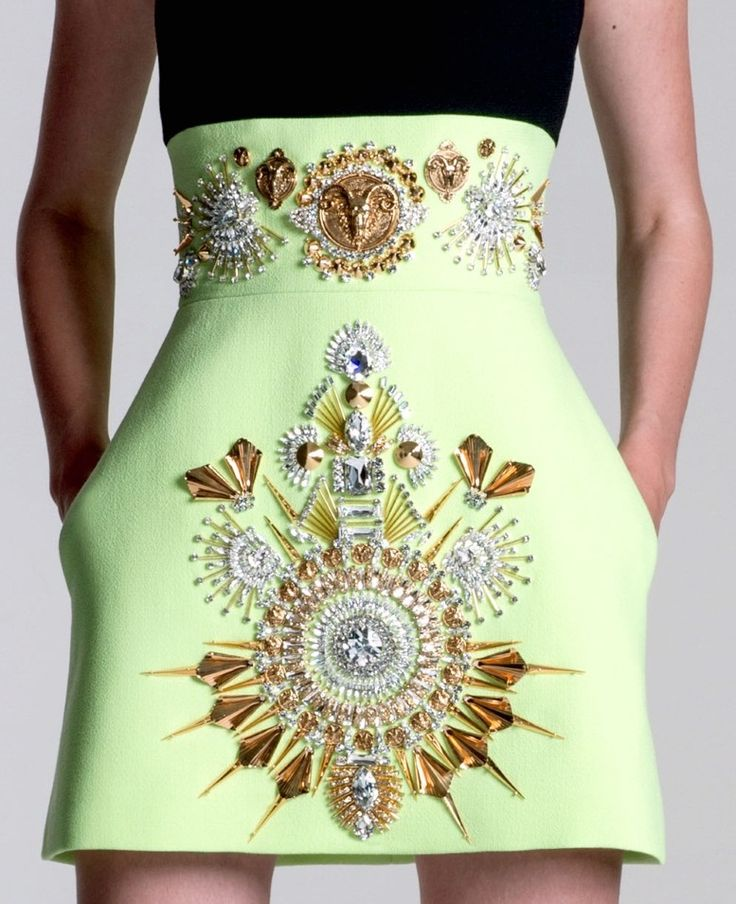 Fausto Puglisi Resort 2014 | fashion