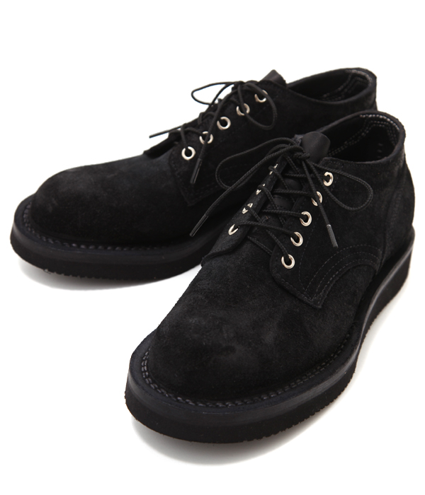 NEPENTHES|ネペンテス|nepenthes別注 w-stitch Oxford Boot| ARKnets (アークネッツ)