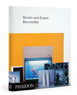 Ronan and Erwan Bouroullec(ロナン&エルワン・ブルレック):hhstyle.com
