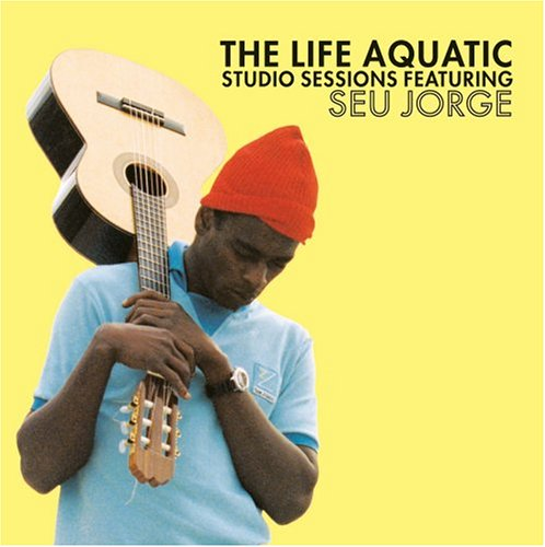 Amazon.co.jp: Life Aquatic Studio Sessions: Seu Jorge: 音楽