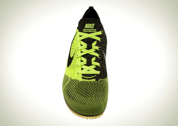 Nike Flyknit Performance Track Spike » 2000 Music Radio